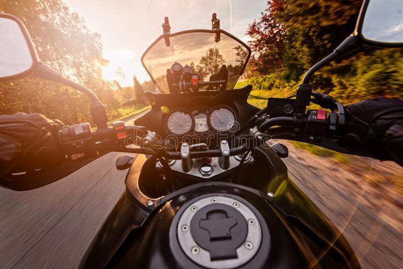 Ce qu'il faut connaitre lorsqu'on conduit une moto