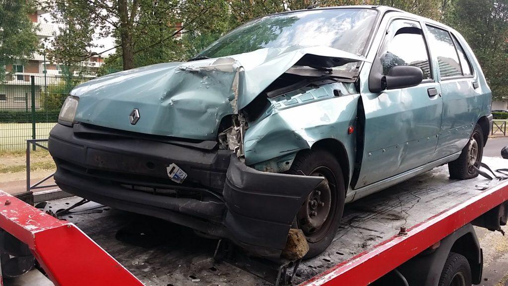 L'essentiel à savoir sur l'enlèvement de carcasse de voiture