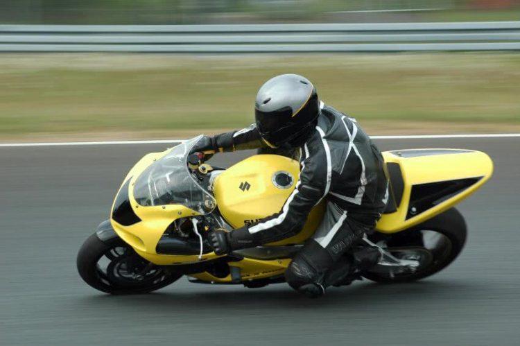L'essentiel du pilotage moto