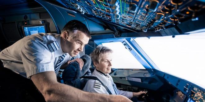 Les envers et les revers du métier de pilote de ligne