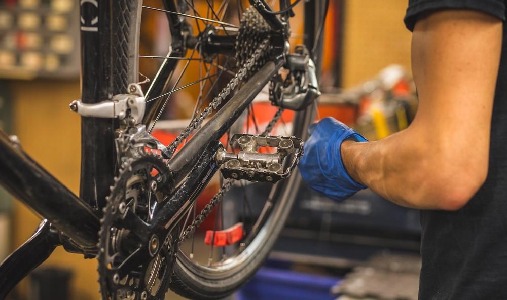 Vélo : à vérifier avant de prendre la route