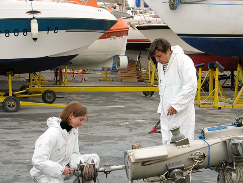 Devenir un mécanicien réparateur en marine de plaisance, les essentiels du programme de formation
